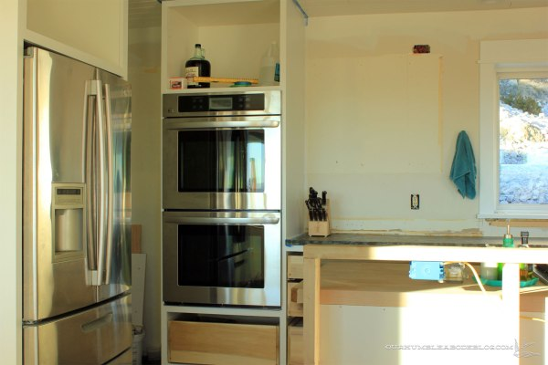 Kitchen-with-Double-Oven