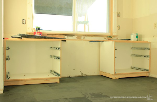 Office--Cabinets-Set