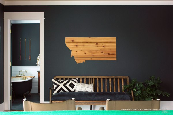Reclaimed-Wood-Montana-Art-Above-Bench