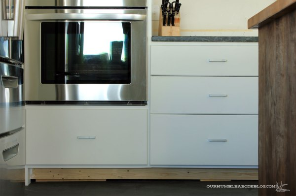 Kitchen-Drawer-Fronts-Under-Ovens