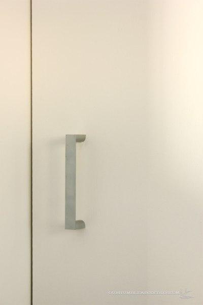 Painted-Pantry-Door-Handle
