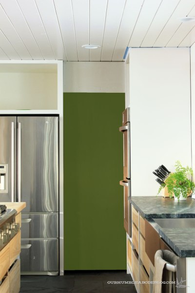 Pantry-Door-Green-Option