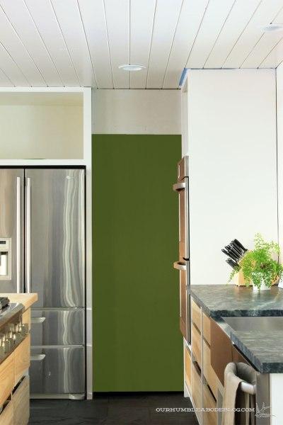 Pantry-Door-Green-Option