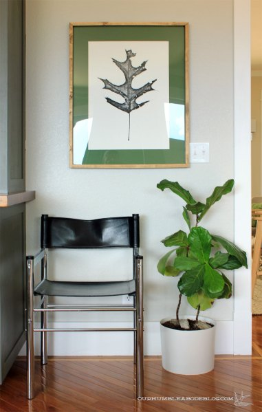DIY-Picture-Frame-Right-Side