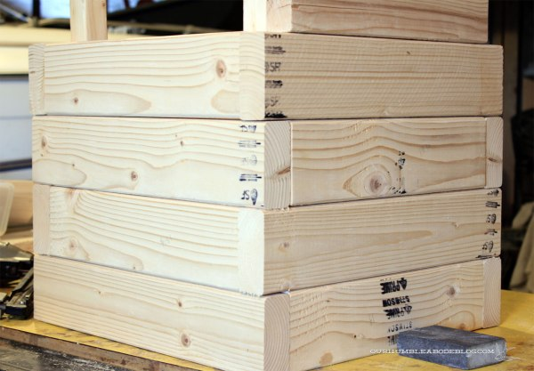 Square-Planter-Box-Assembly
