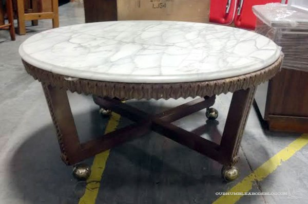 Marble-Topped-Coffee-Table
