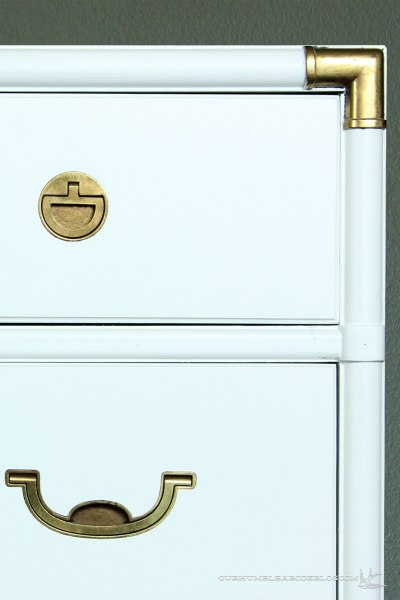White-Painted-Dresser-Hardware-Detail