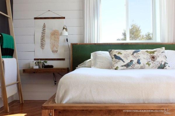 King-Bed-Frame-Finished-Left-Side