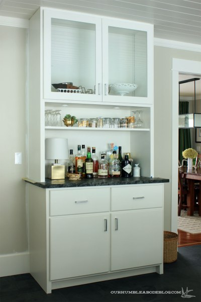 Built-in-Hutch-Overall