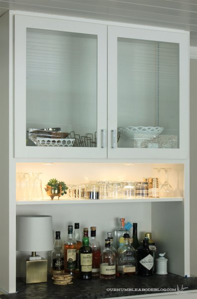 Built-in-Hutch-Upper-Section