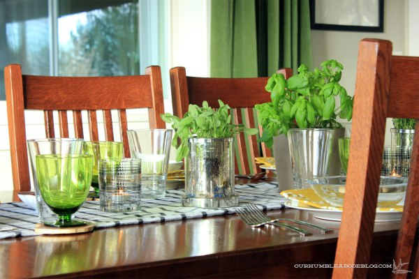 Thanksgiving-Table-Setting-Candles-and-Herbs