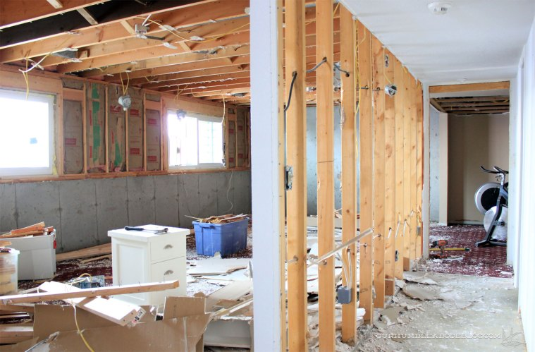 Basement-Demo-Progress-Load-Bearing-Wall-Open