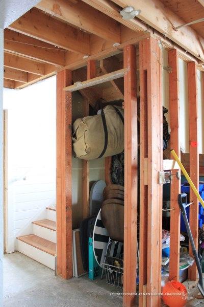 Basement-Demo-Progress-Under-Stairs