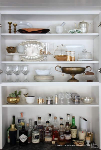 Thrifted-Serving-Pieces-in-Hutch-Overall