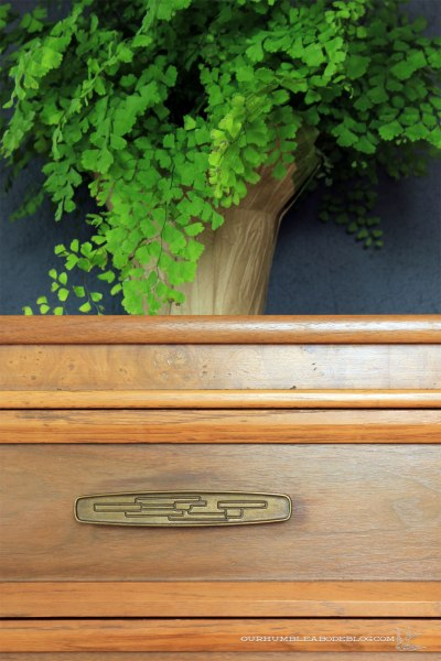 Craigslist-Dresser-Burl-Detail