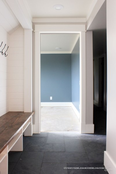 Basement-Hall-and-Mudnook-Painted