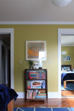 House-Tour-Four-Years-In-Boys-Bedroom-Closet-Side