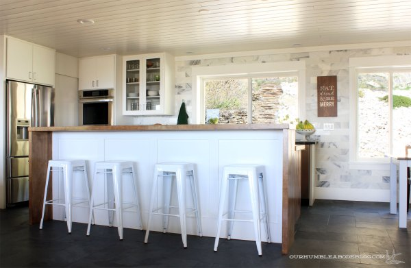 House-Tour-Four-Years-In-Kitchen-Island-Back