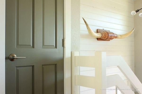 Schlage-Door-Handle-Detail