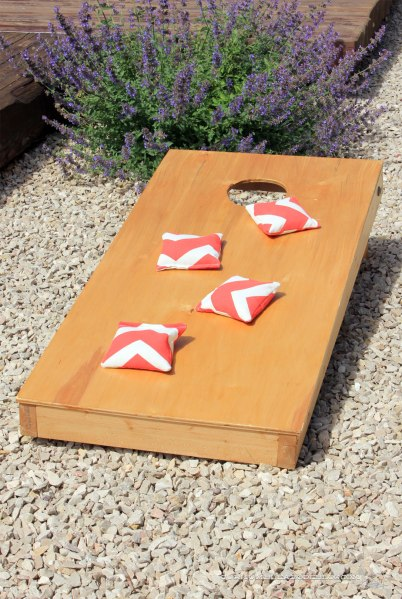 Corn-Hole-Board-Finished-Top