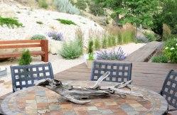 June-Garden-Update-Back-Deck-Toward-Stairs