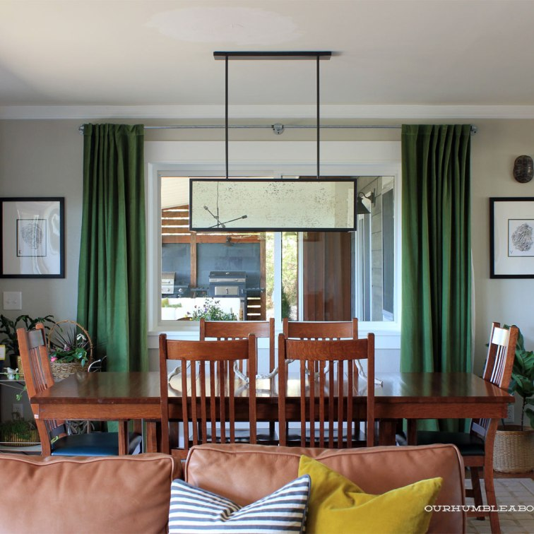 Lingering-To-Do-Dining-Room-Ceiling-Patch