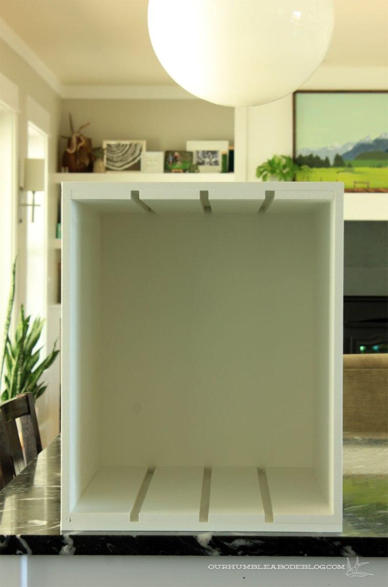 Vertical-Divider-Box