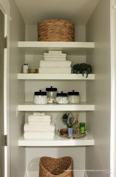 basement-bathroom-shelves-finished