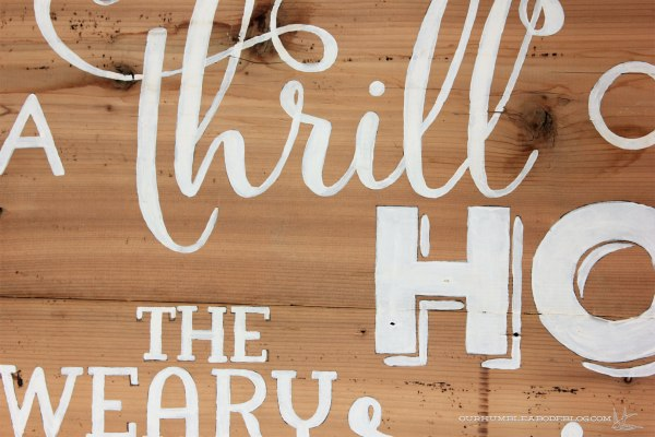 a-thrill-of-hope-sign-detail