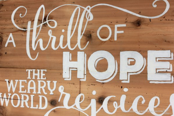 a-thrill-of-hope-sign-painted