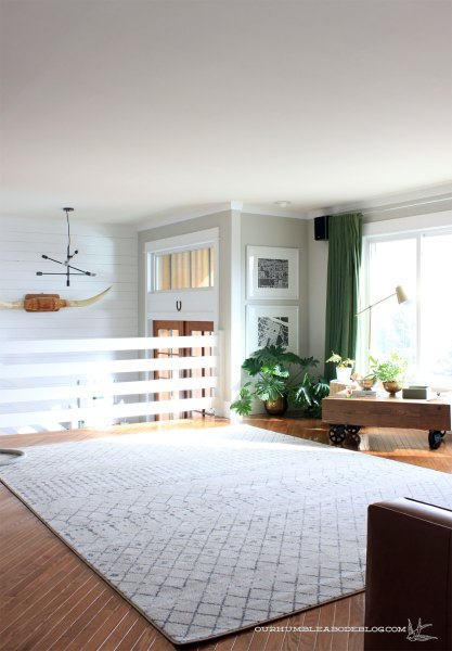 living-room-rug-rolled-out