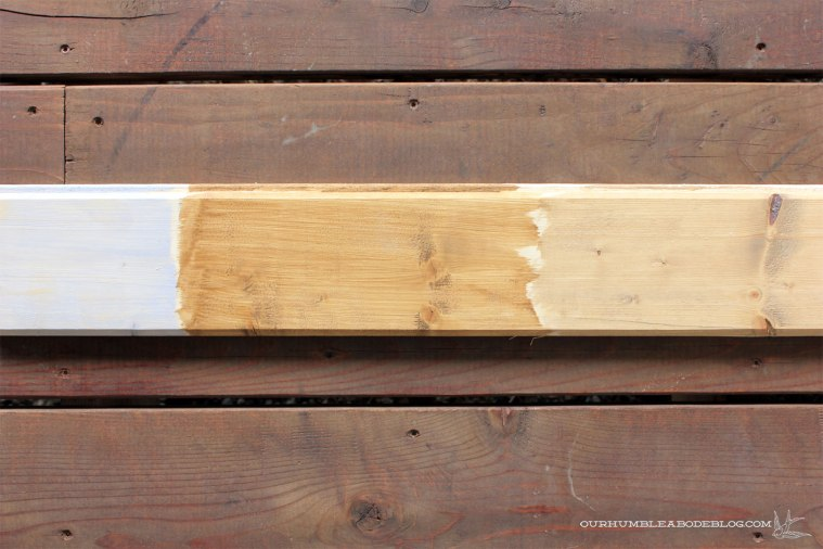 stain-samples-on-pine-board