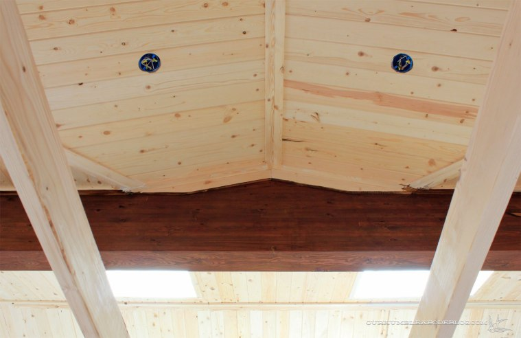 pool-house-beam-stained-from-below