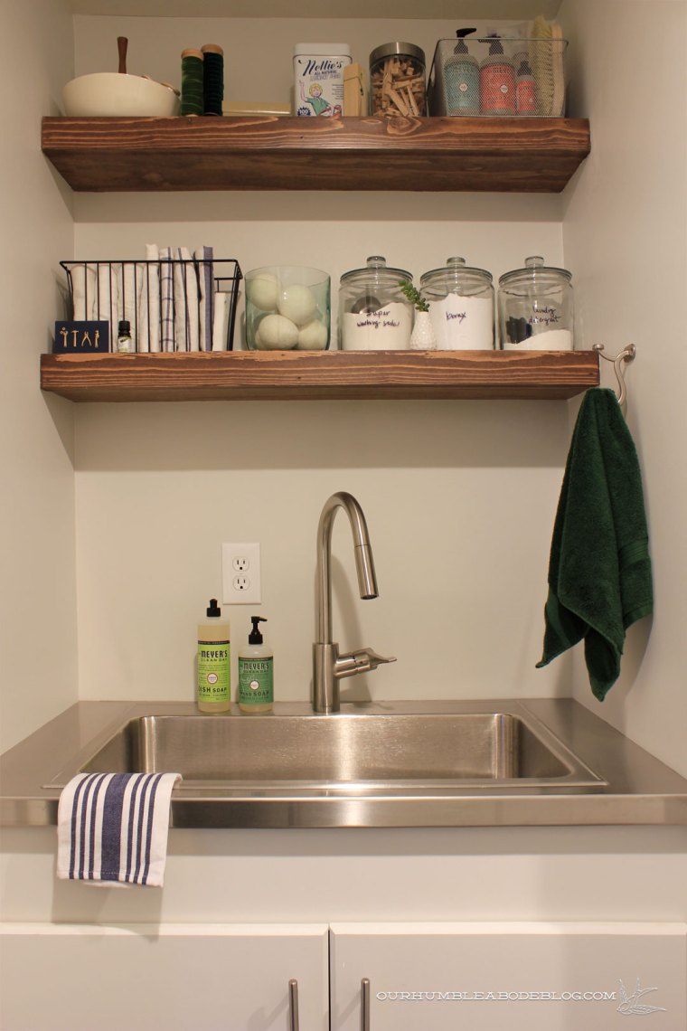 Five-Year-Home-Tour-Laundry-Sink
