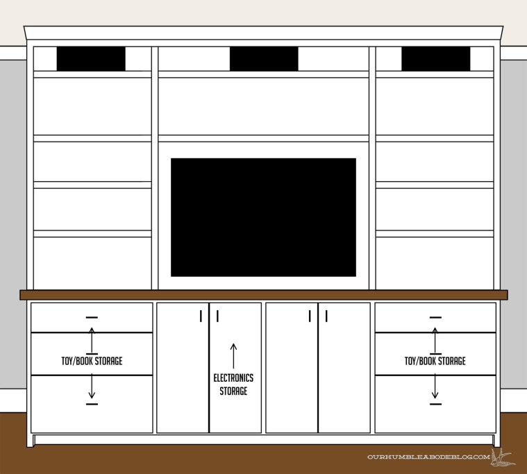 Entertainment-Center-Plan-Storage