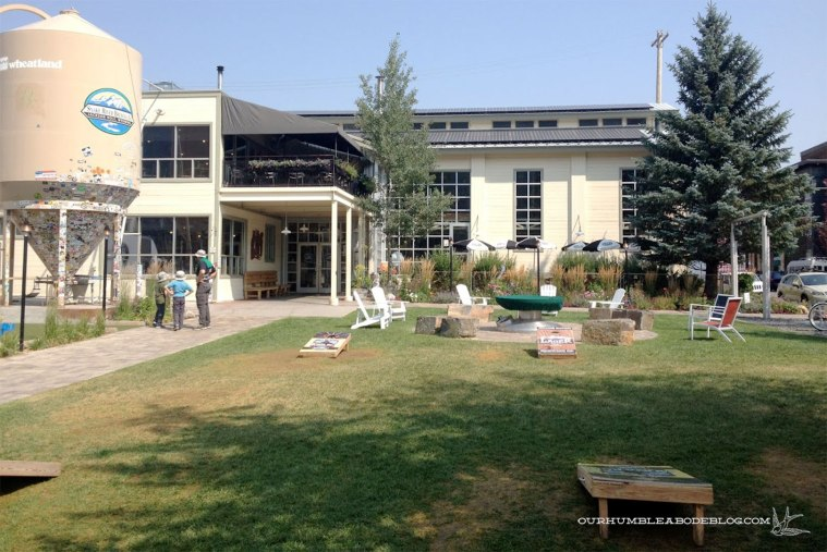 Snake-River-Brewing-in-Jackson-Hole-Wyoming-Exterior