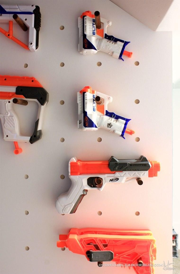 Nerf-Gun-Armory-Pistol-Stack