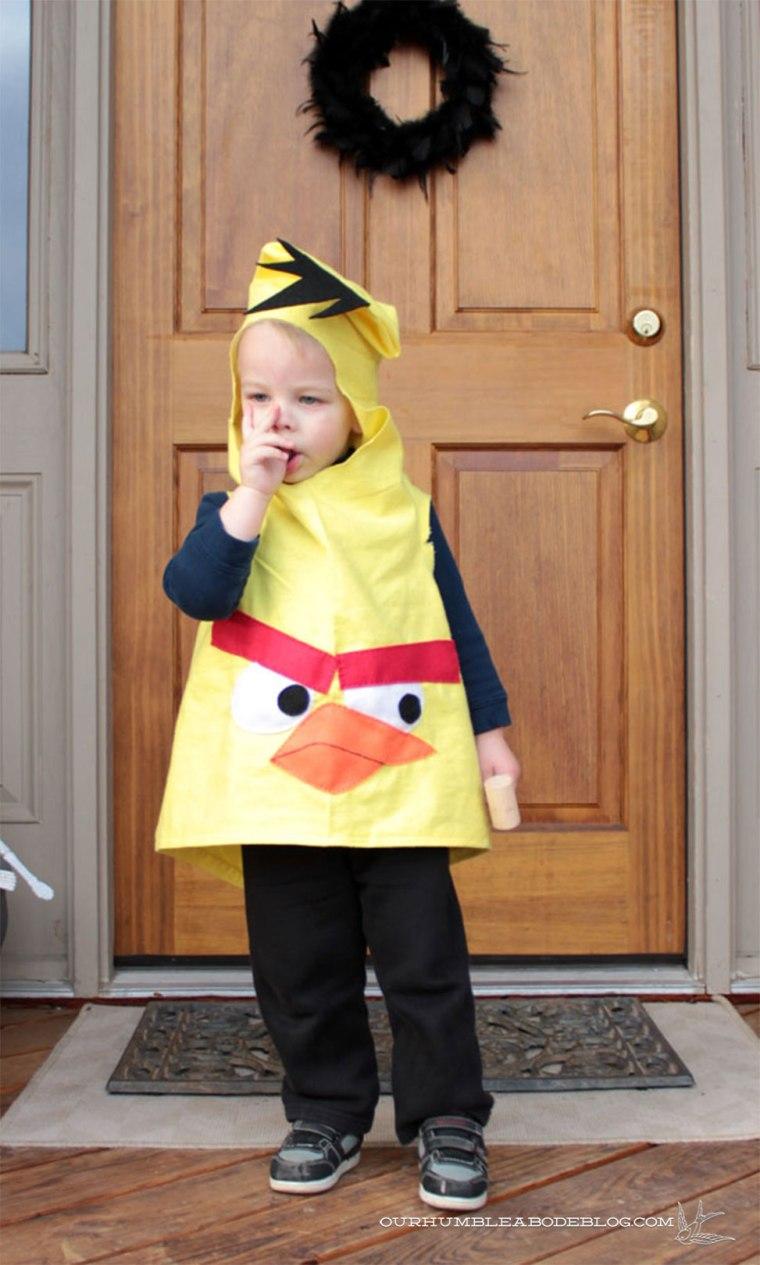 Angry-Bird-Costume