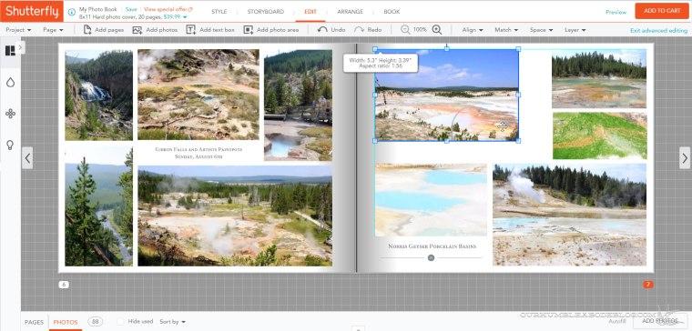 Shutterfly-Travel-Book-Design-Photos-Adjustment