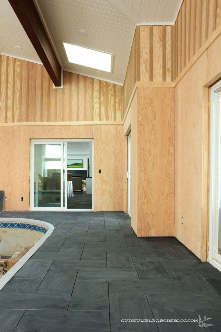Pool-House-Slate-Tile-Toward-House