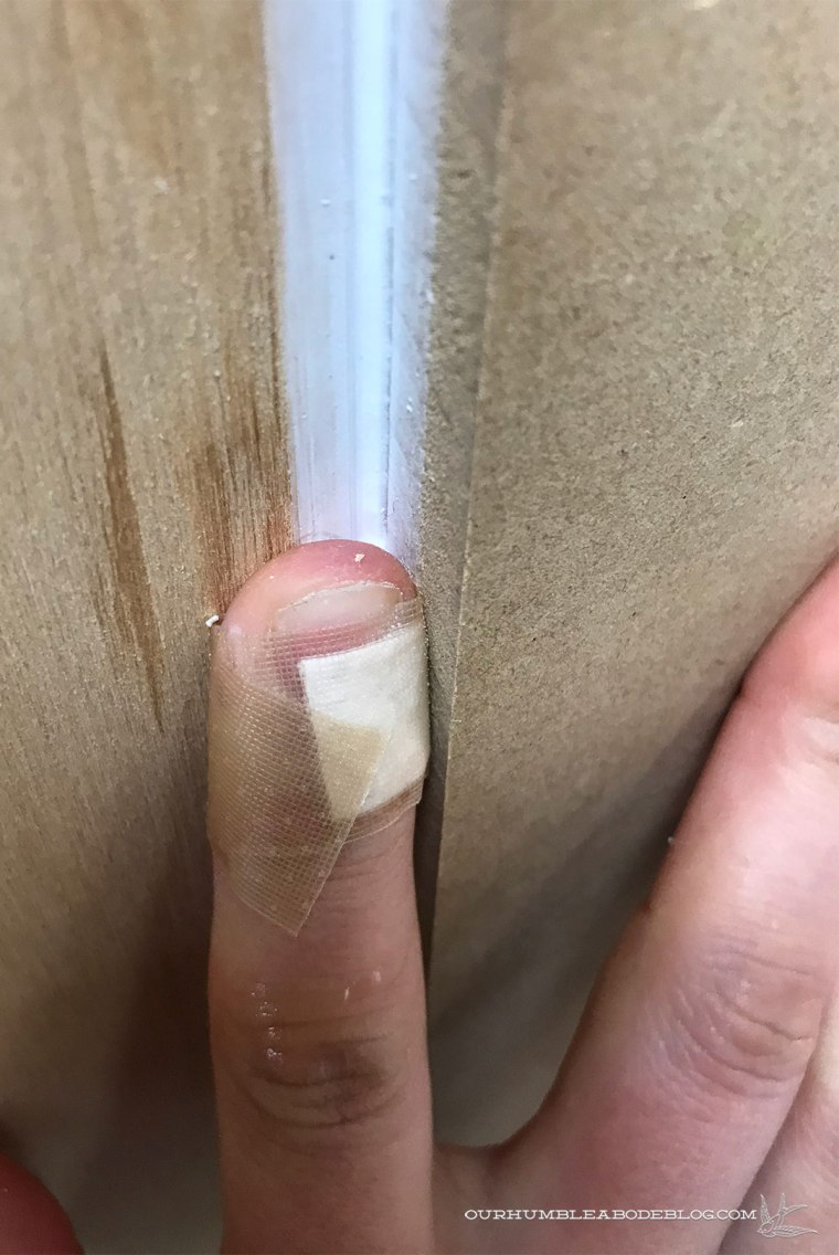 Caulking-Tips-Bandaid