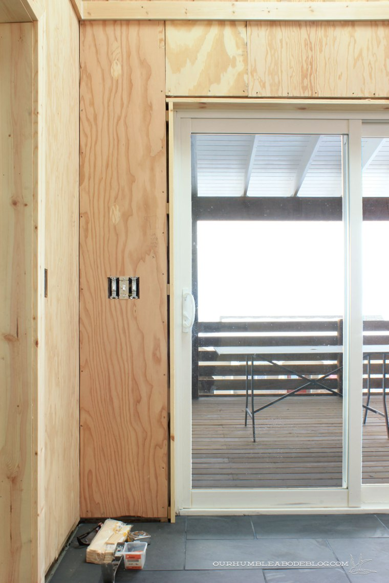 How-To-Trim-Out-a-Door-Frame