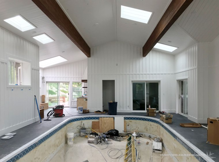 Pool-House-After-Painting-Toward-House