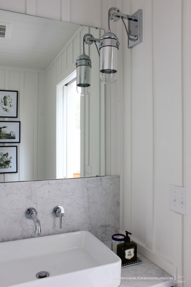 Pool-House-Finished-Bathroom-Sconce