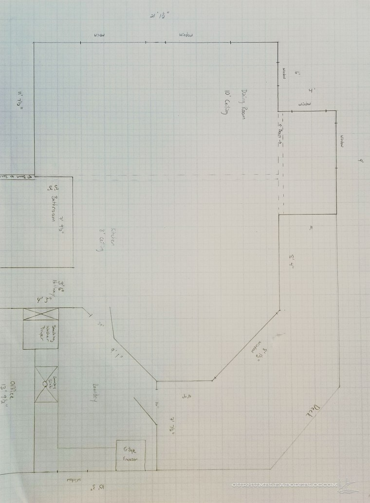 Kitchen-Floorplan