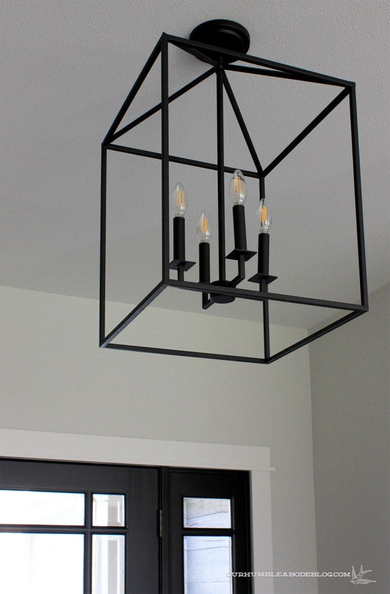 Entry-Lantern-Light
