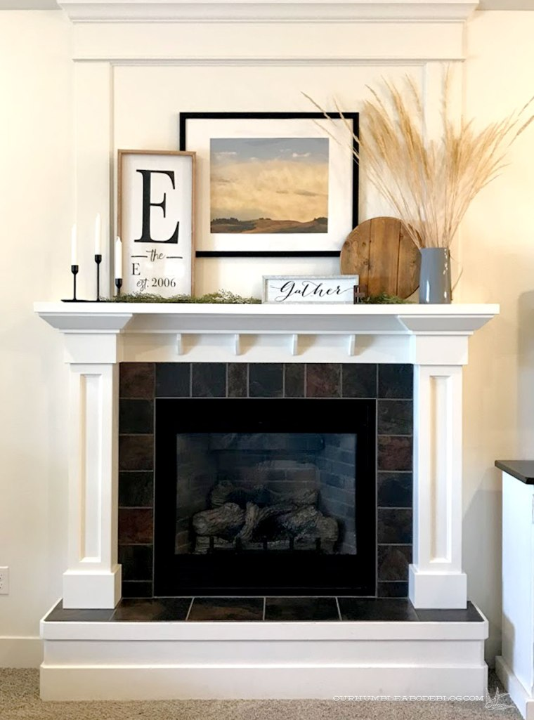 Mantel-Styling-Fall-Harvest