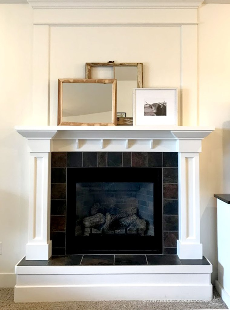 Mantel-Styling-Layered-Neutrals-Step-2