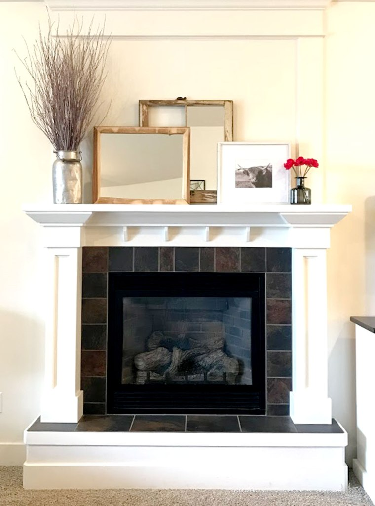Mantel-Styling-Layered-Neutrals-Step-3