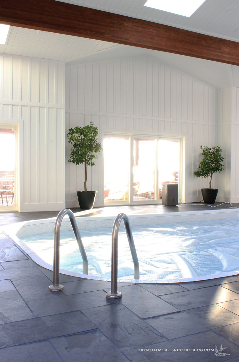 Pool-House-Dehumidifier-and-Pool-Cover